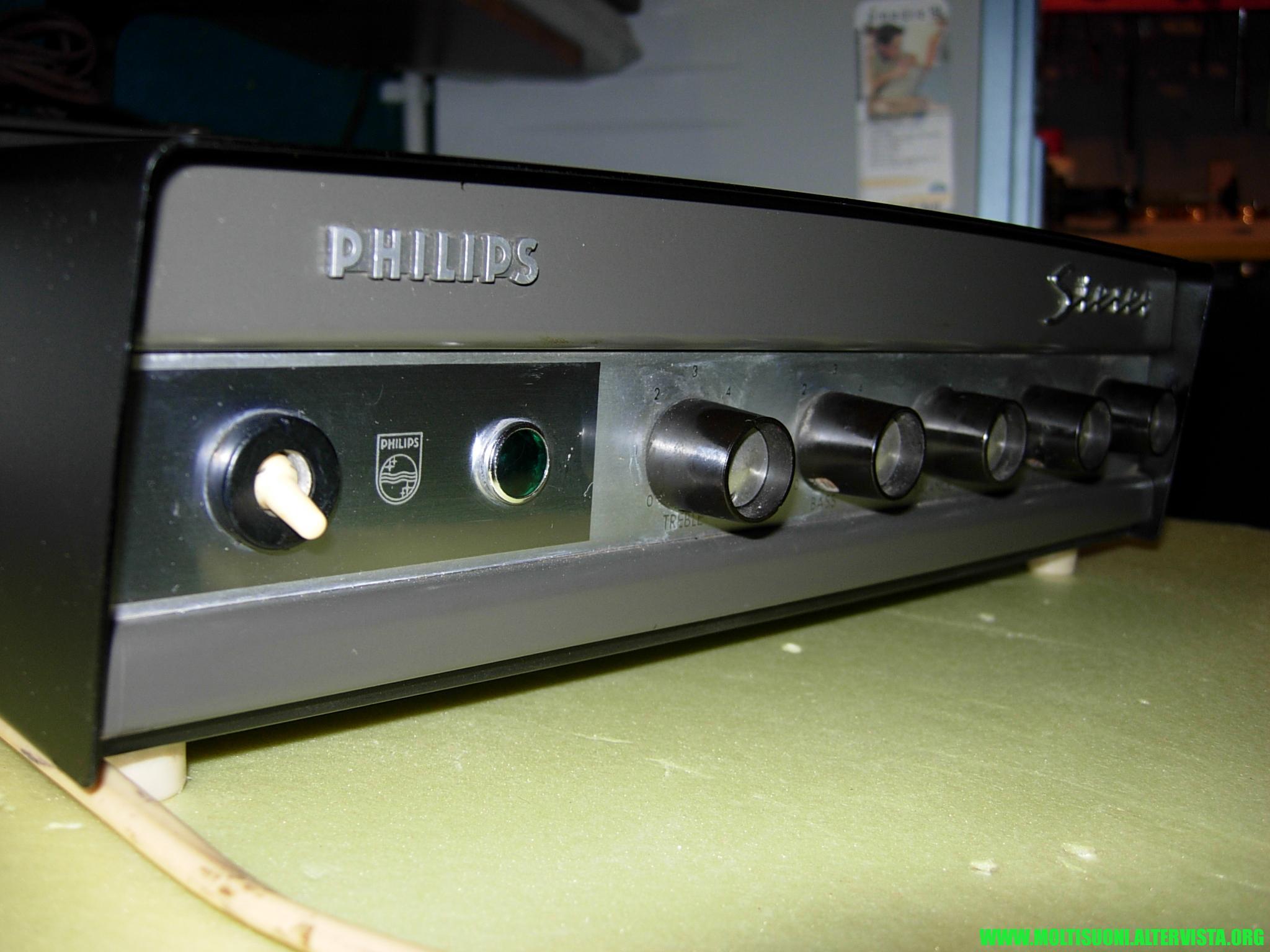 Moltisuoni philips AG9016