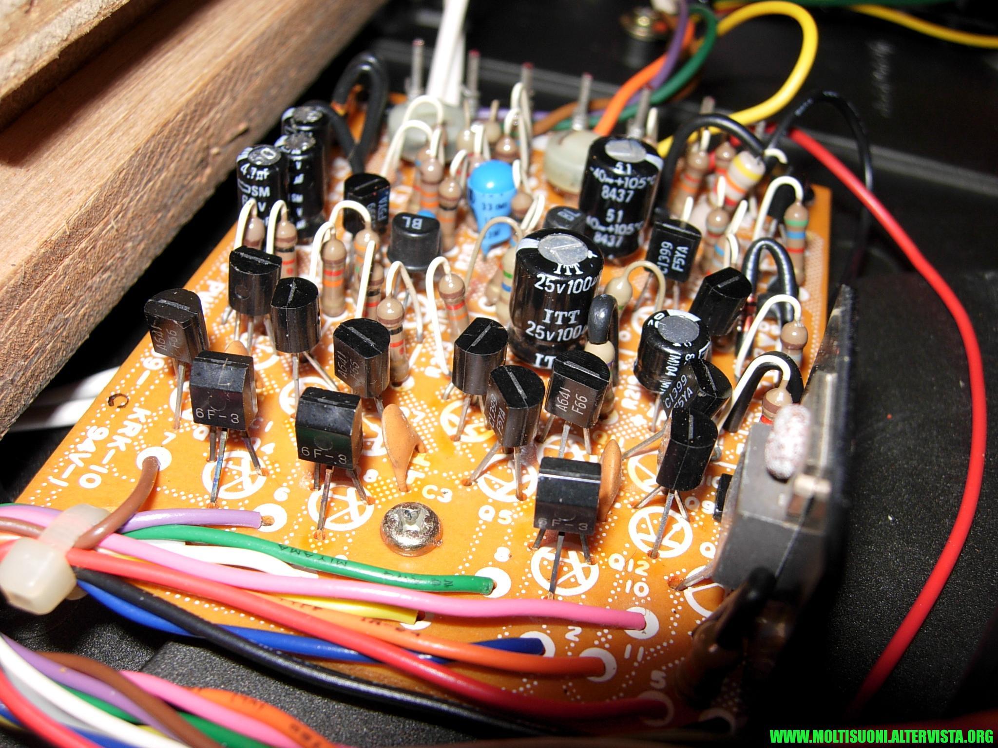 pioneer pl 510 moltisuoni 26