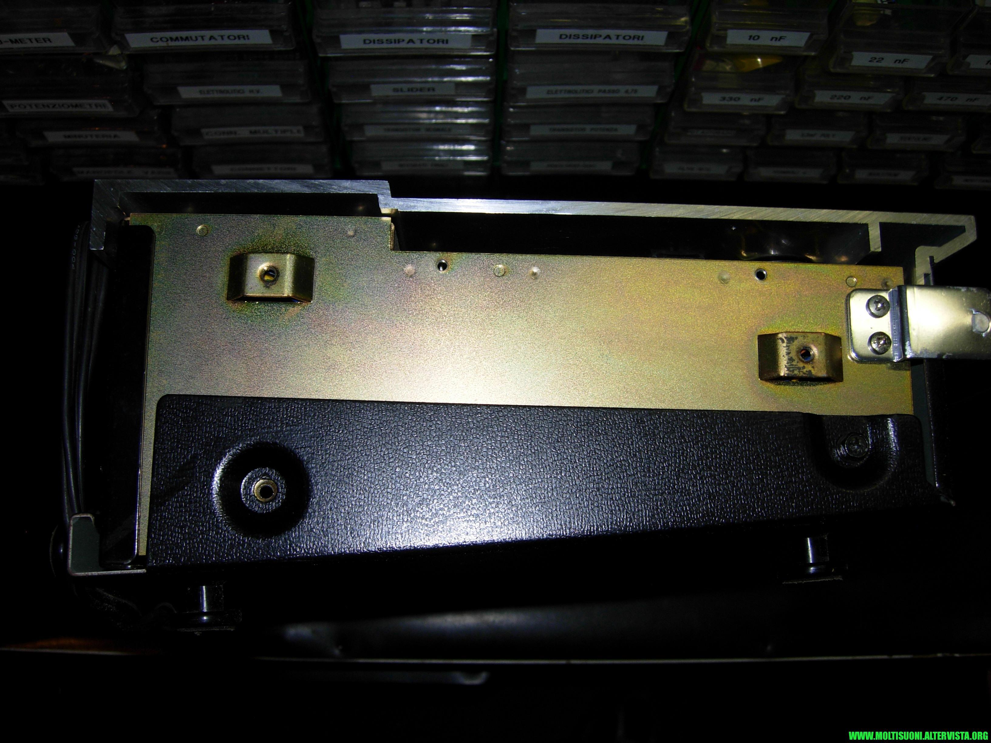 moltisuoni - Pioneer MA 62 5
