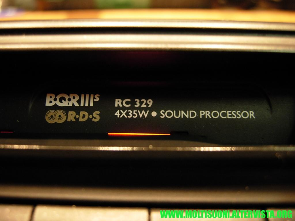 Philips RC329 - Moltisuoni 2