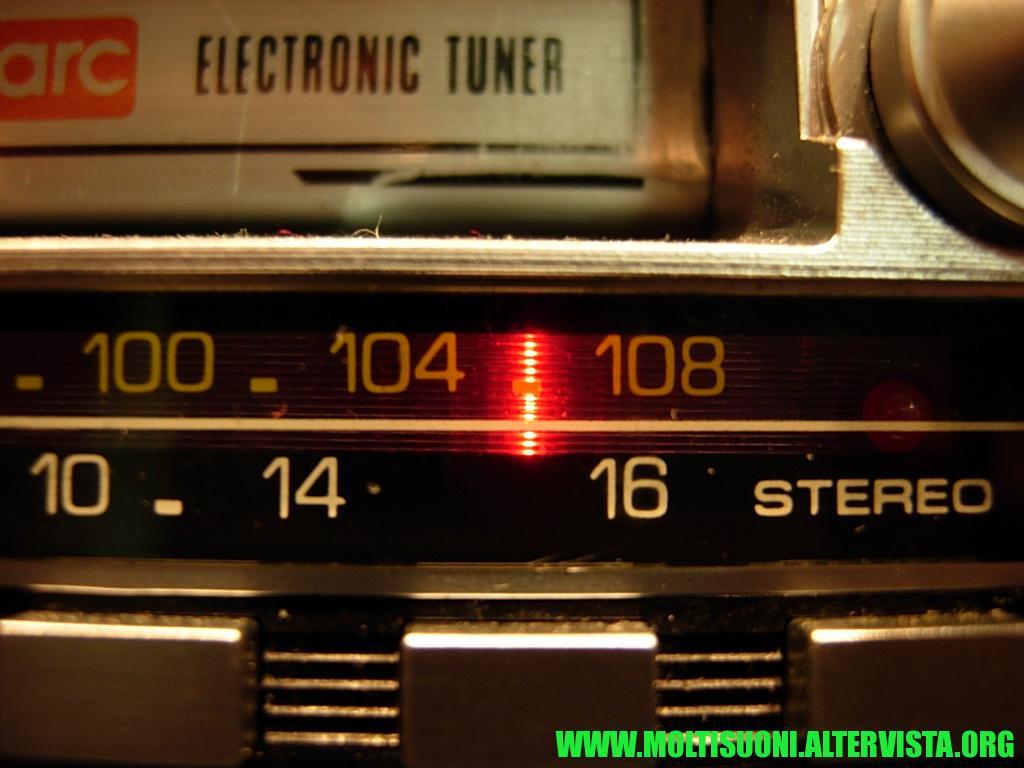 Pioneer KE 2000 - Moltisuoni 3