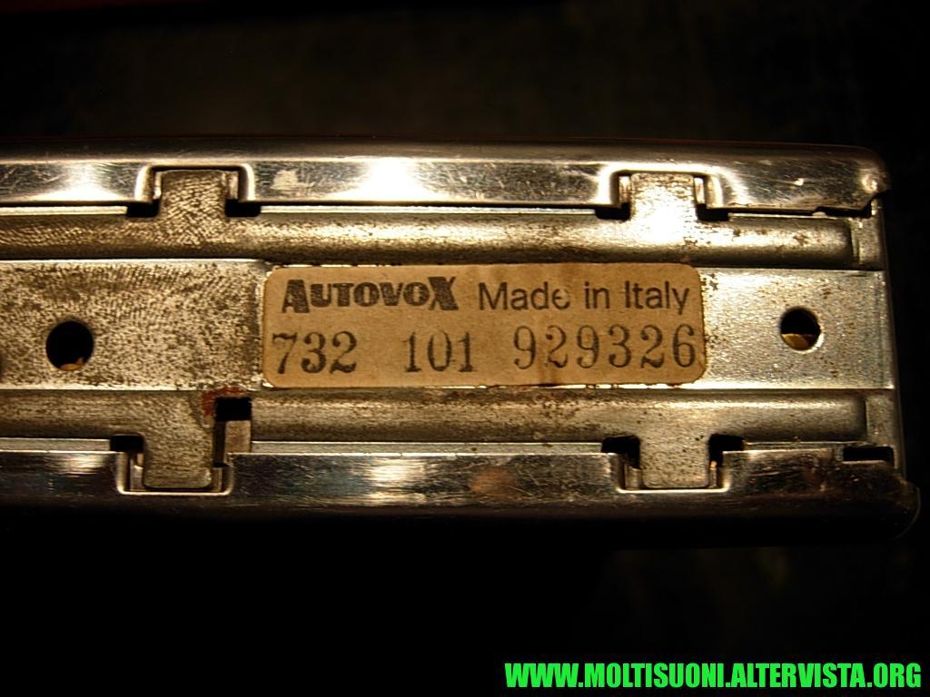 Autovox kanguro - moltisuoni 001
