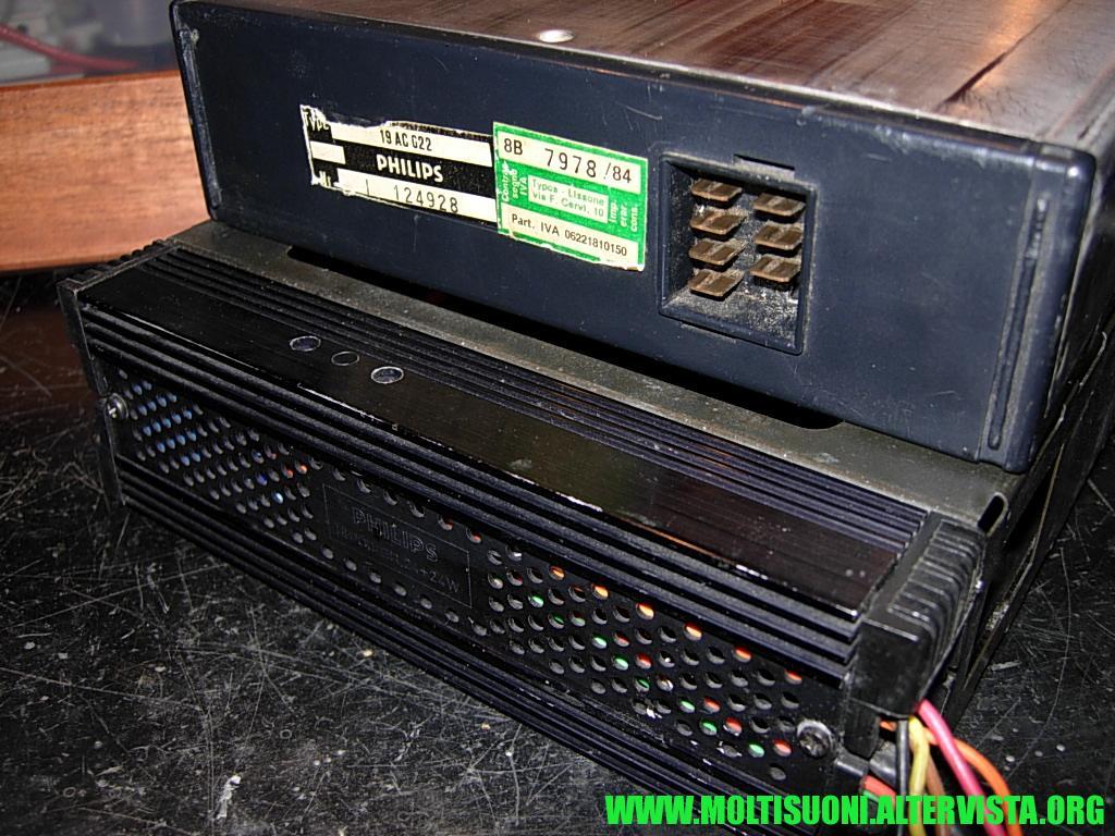Philips driveman 022 - moltisuoni 5
