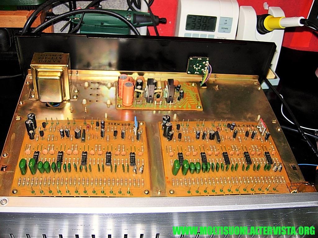 Pioneer SG-9500 moltisuoni3
