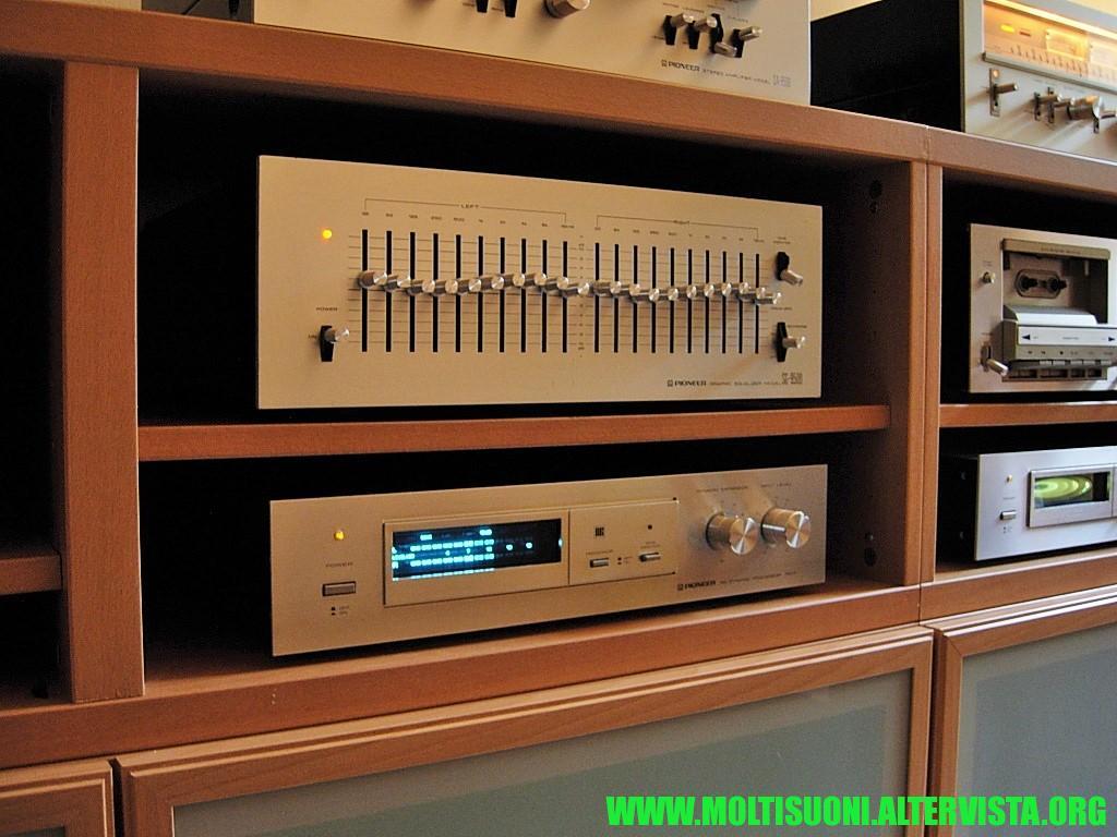 PIONEER SG-9500 MOLTISUONI
