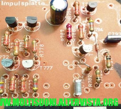 saba 9241 impulse platter - moltisuoni