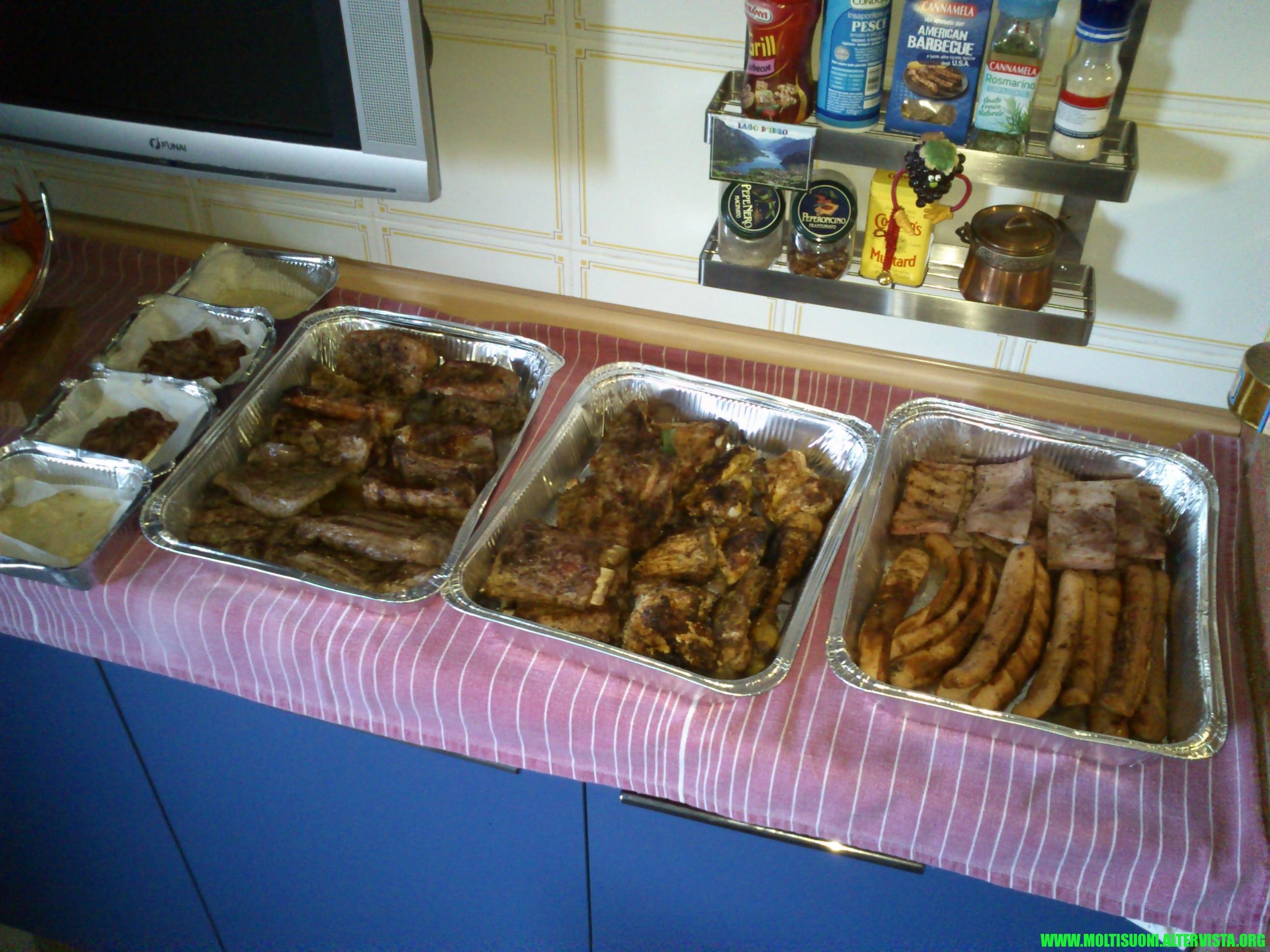 moltisuoni - barbecue 2