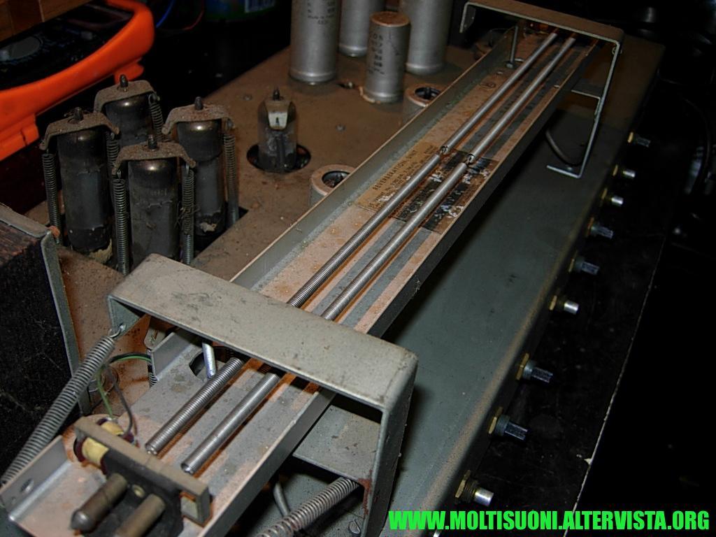 moltisuoni - steelphon phantom 99999