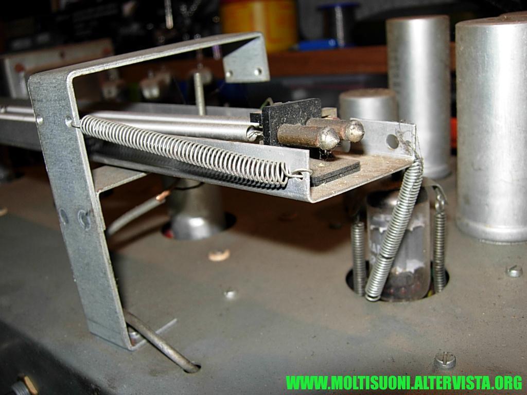 moltisuoni - steelphon phantom 33333