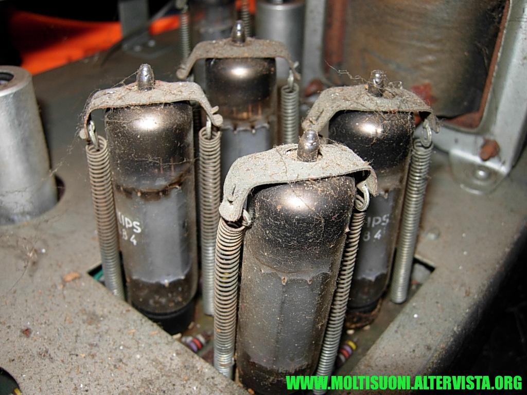 moltisuoni - steelphon phantom 22222