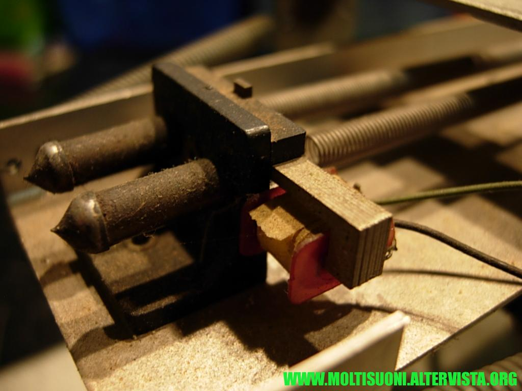 moltisuoni - steelphon phantom 11111