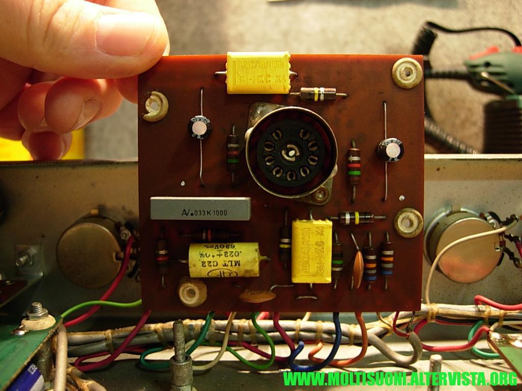 moltisuoni - steelphon phantom 5555