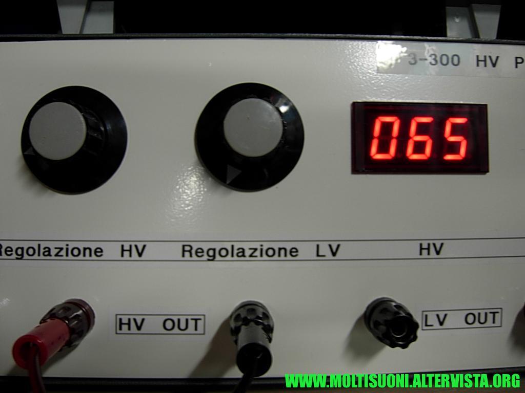 moltisuoni - steelphon phantom 999