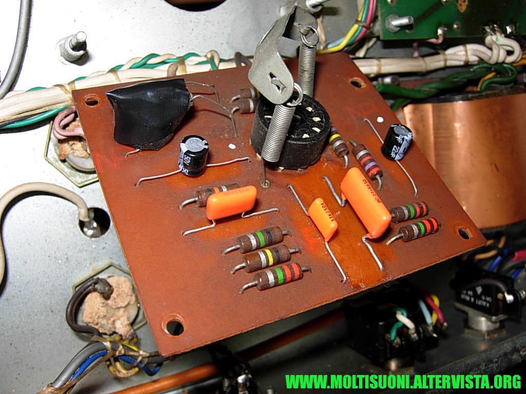 moltisuoni - steelphon phantom 777