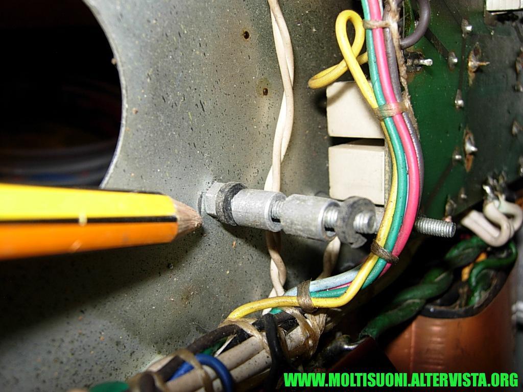 moltisuoni - steelphon phantom 555