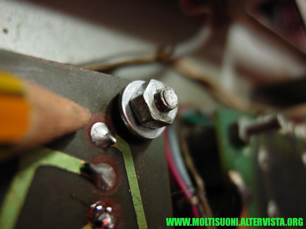 moltisuoni - steelphon phantom 444