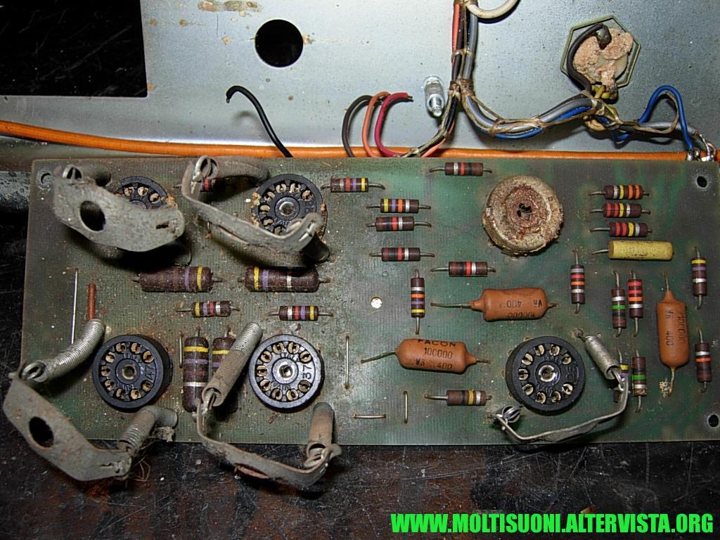 moltisuoni - steelphon phantom 66