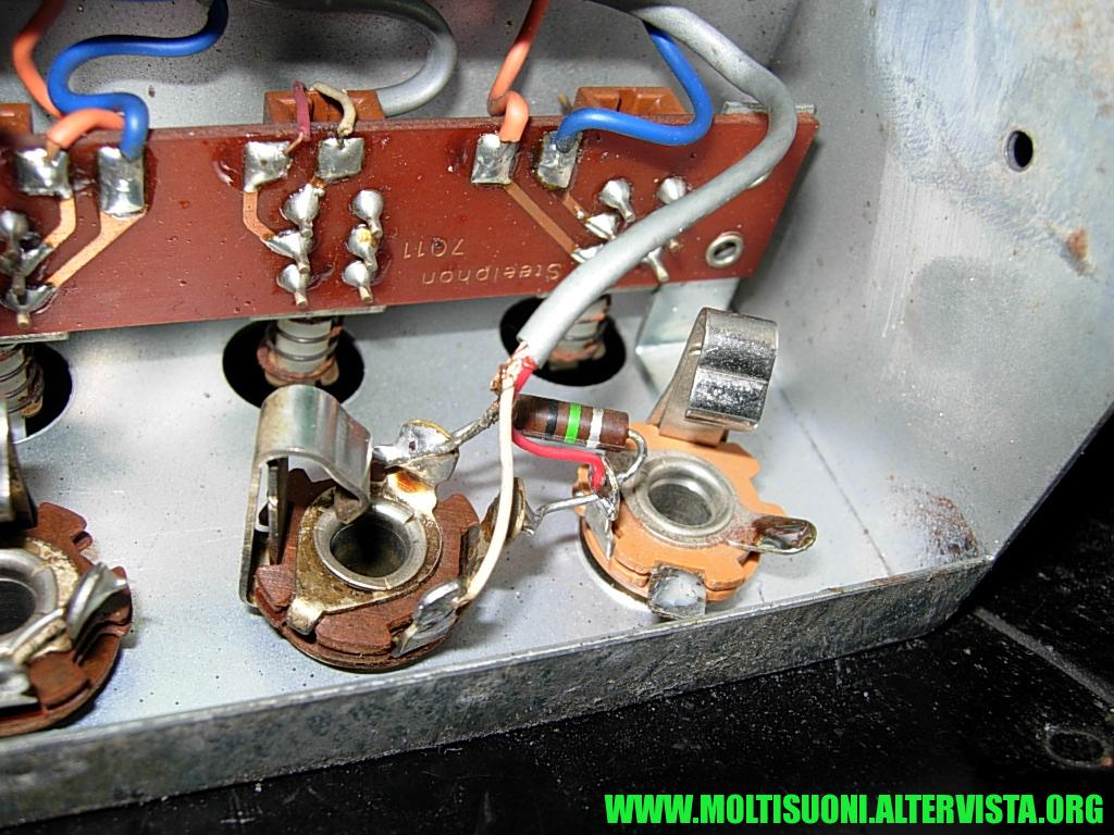 moltisuoni - steelphon phantom 05