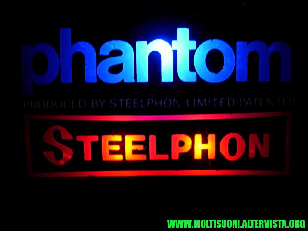 moltisuoni - steelphon phantom 03