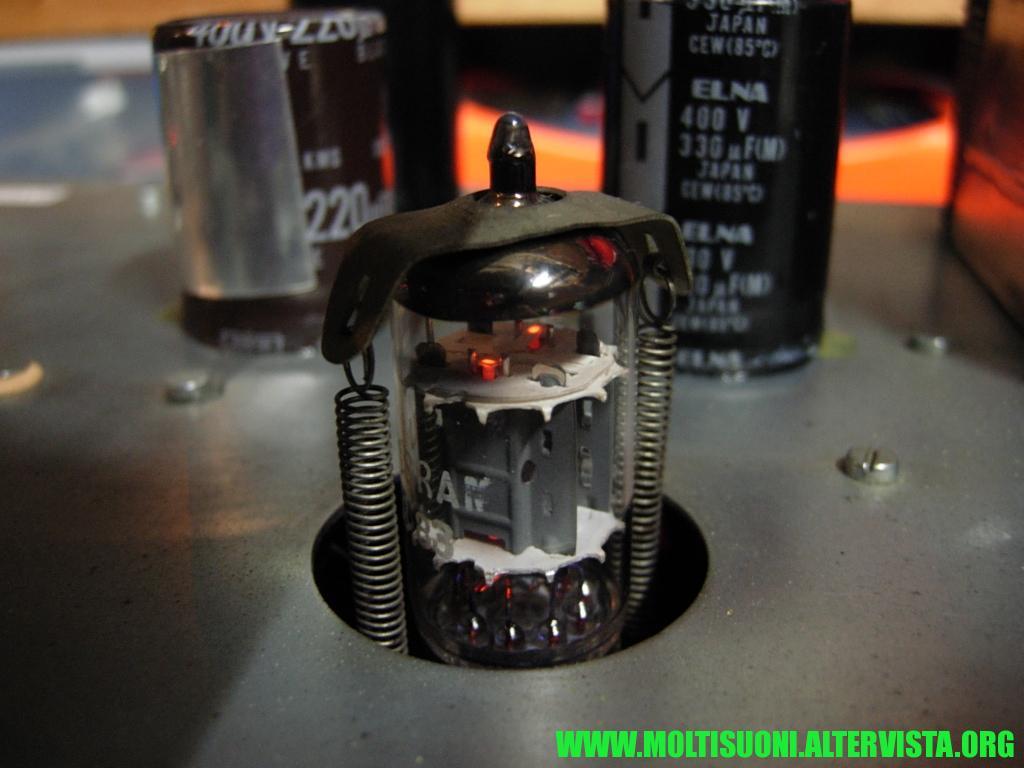 moltisuoni - steelphon phantom 018