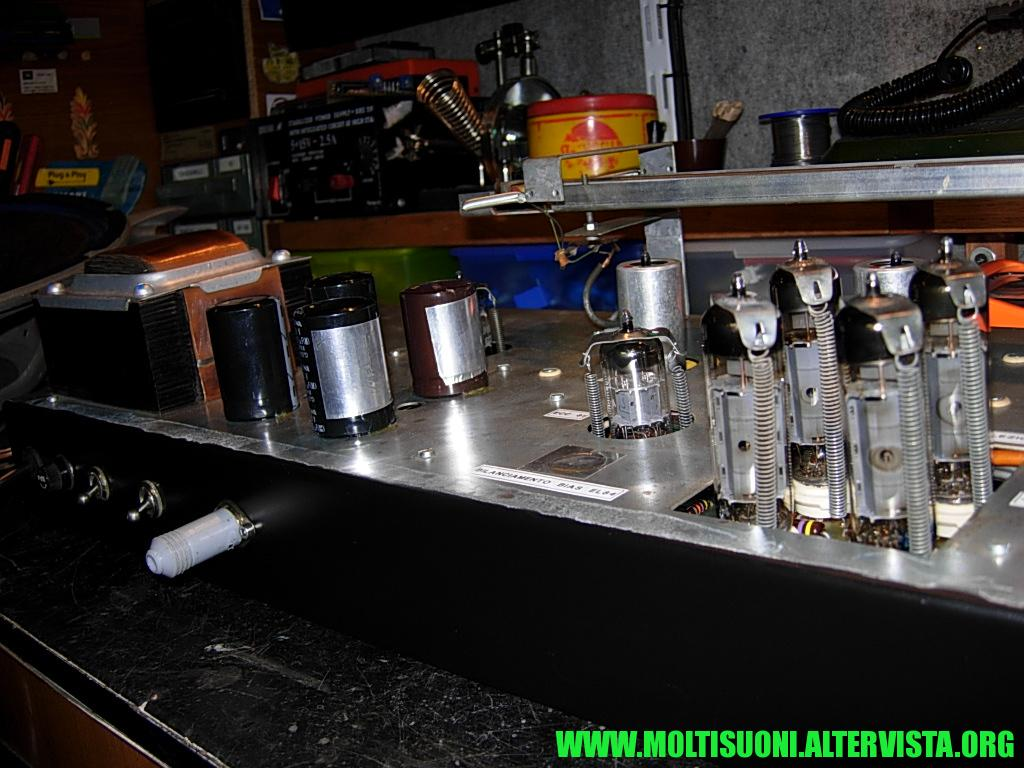 moltisuoni - steelphon phantom 019