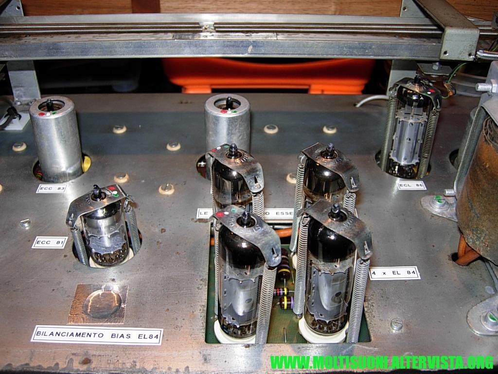 moltisuoni - steelphon phantom 010
