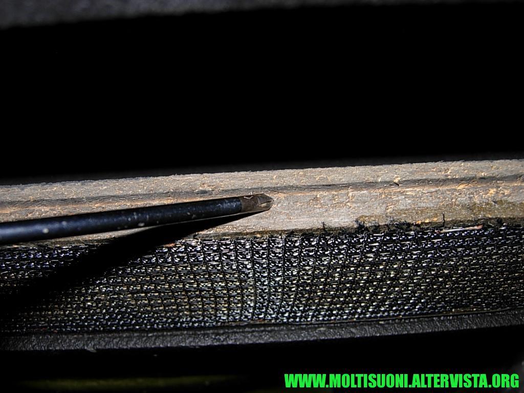 moltisuoni - steelphon phantom 99