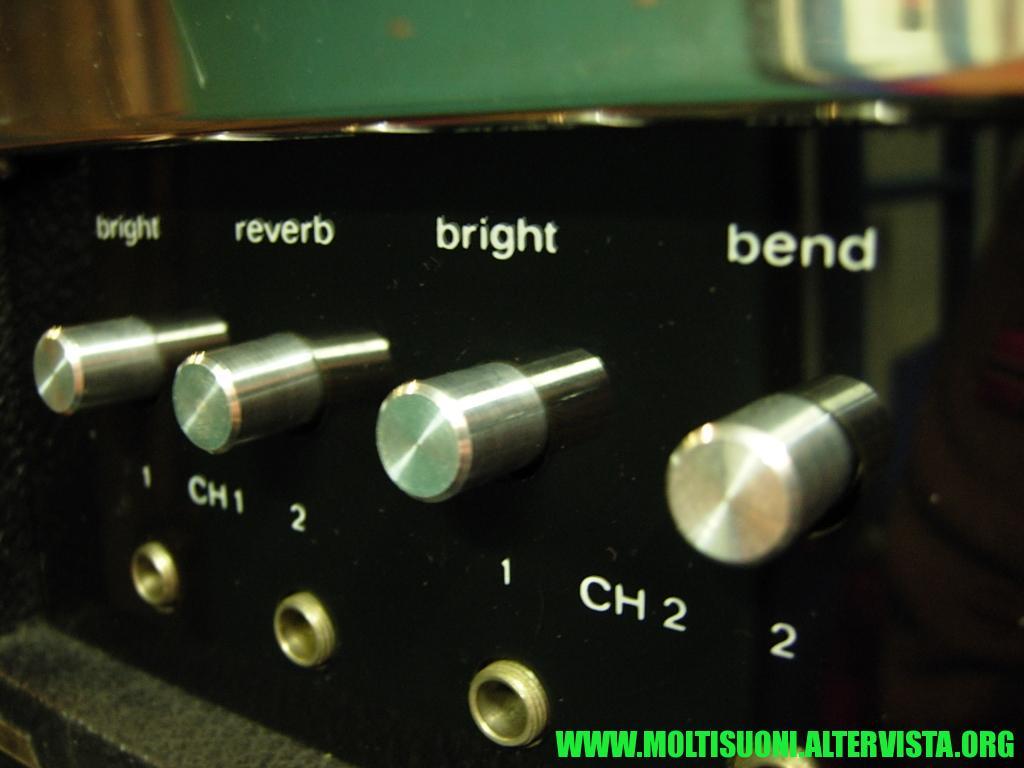 moltisuoni - steelphon phantom 451