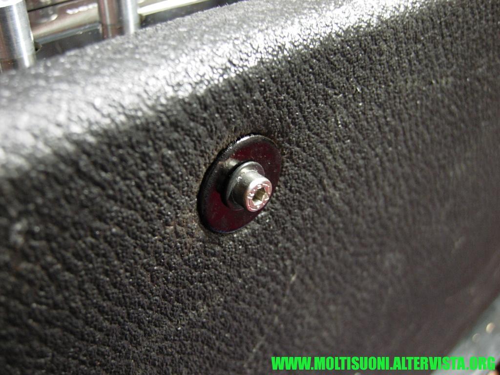 moltisuoni - steelphon phantom 321