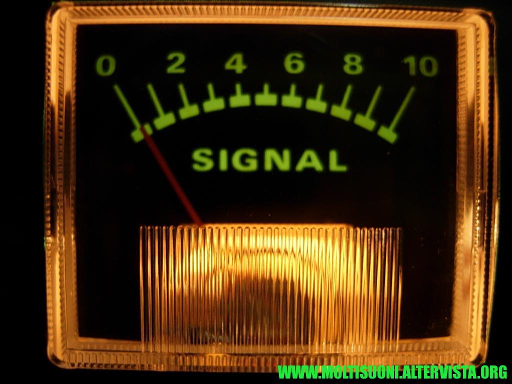 Augusta stereo tuner 740 - Moltisuoni 9