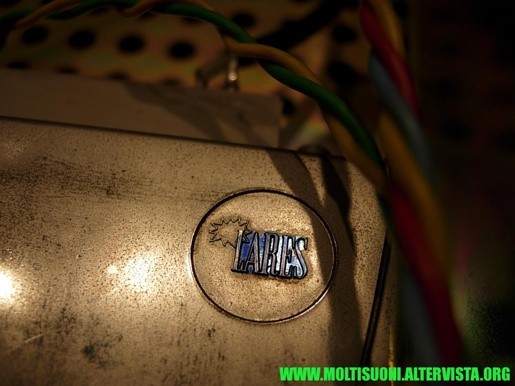Augusta stereo tuner 740 - Moltisuoni 19