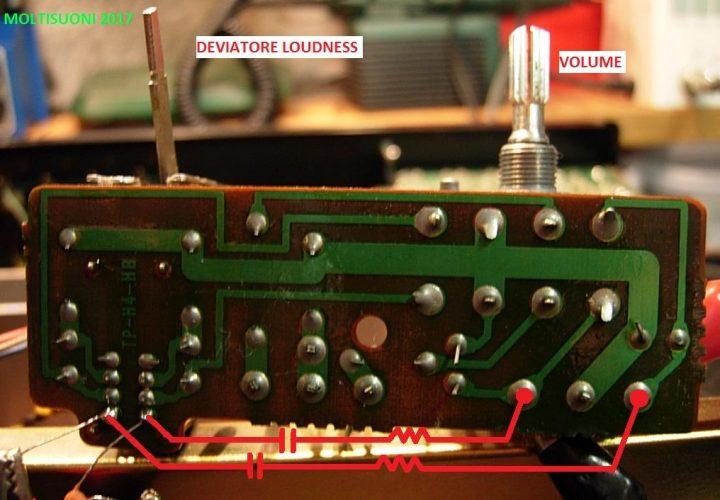 Moltisuoni Pioneer SA508