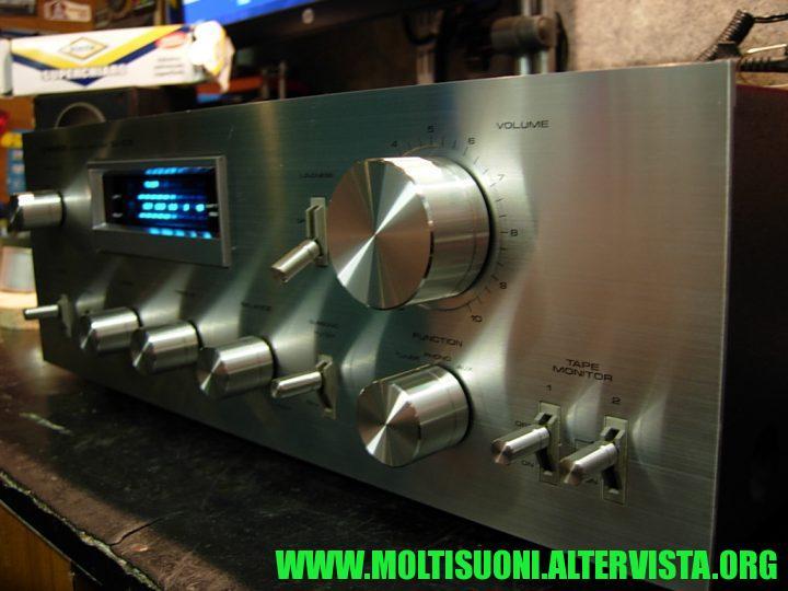 moltisuoni - Pioneer SA-508