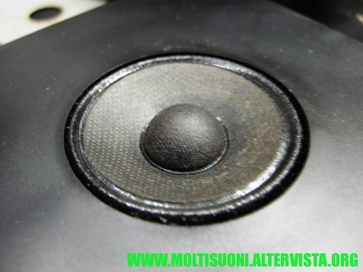 Moltisuoni - JBL 4301B control monitor tweeter LE25