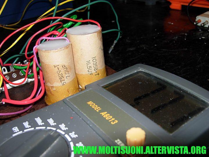 moltisuoni - jbl 4301B control monitor crossover tweeter