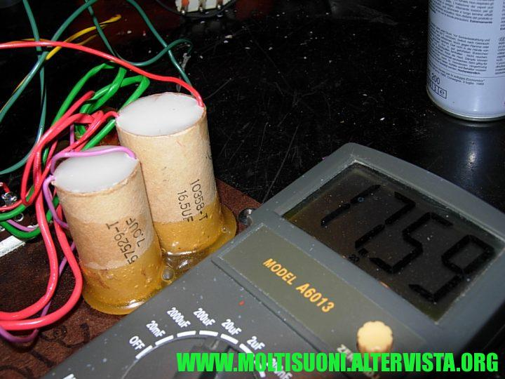 moltisuoni - jbl 4301B control monitor crossover woofer