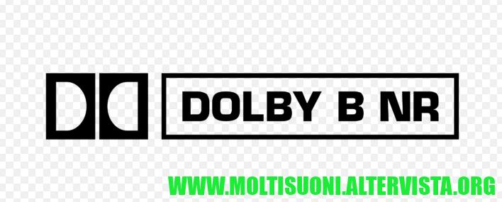 moltisuoni - dolby b